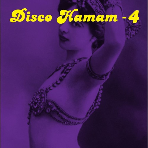 B1 Afacan Sound System - Ya Sabir Disco