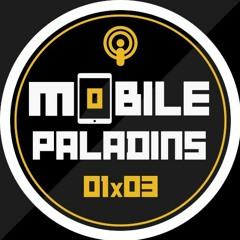 01x03 - Golf Clash, Last Day on Earth, Valerian: City of Alfa, Mobile esports y más!