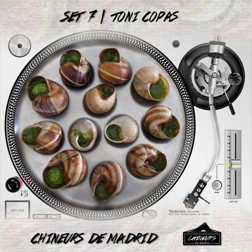 Set7 #30 - Toni Copas