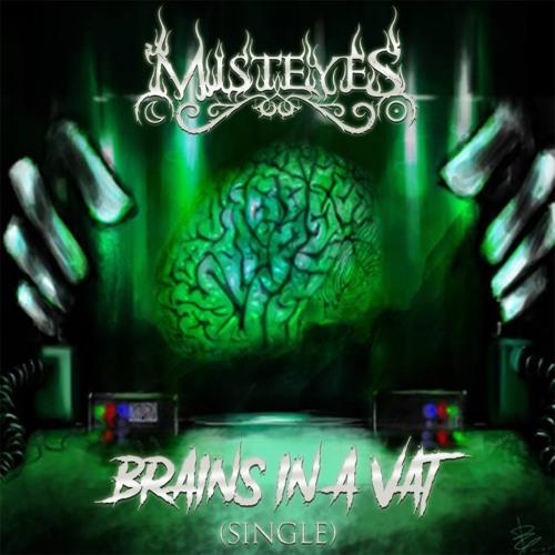 Brains In A Vat (Single)