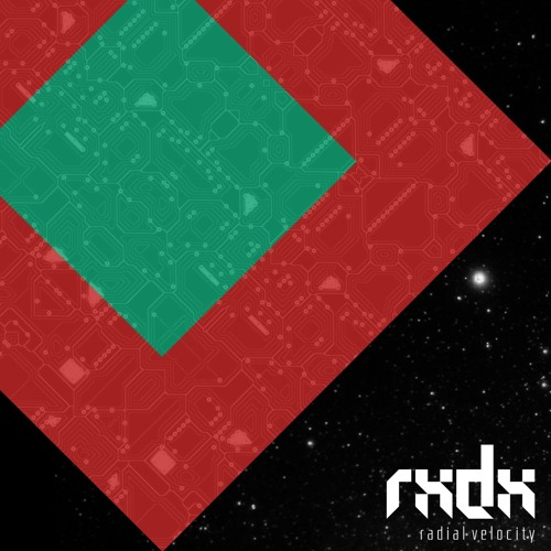 RXDX - Radial Velocity EP // Preview // Releases 18th May 2018