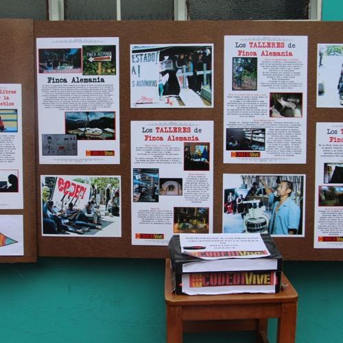 Defensa del territorio y la automía en Oaxaca