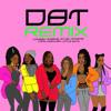 Lioness - DBT Remix(Dead Black Ting) Feat. Queenie, Stush, Shystie, Lady Leshurr & Little Simz