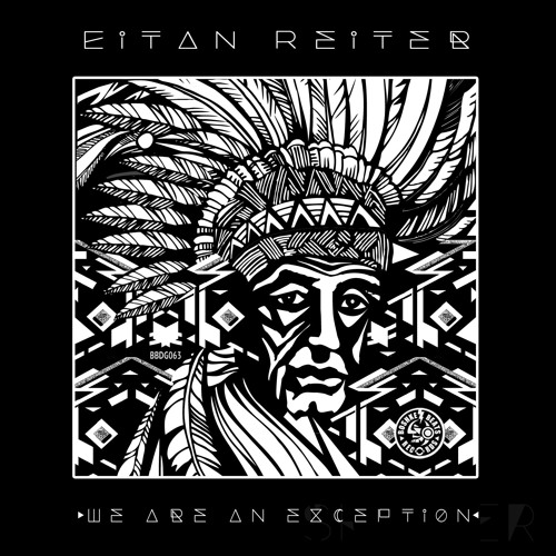 "Eitan Reiter ""We Are An Exception/ Finding Radius"" Boshke Beats June 2018"