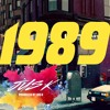 1989 - JUS K (PRODUCED BY JUS K MUSIC)