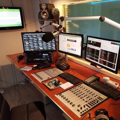 Anschoeven Bie Reintien LocoFM 14 Mei