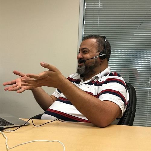 DriveScale TechNow Podcast with Amr Awadallah