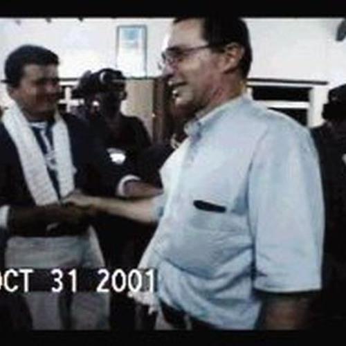 Interceptación Corte Suprema a Uribe