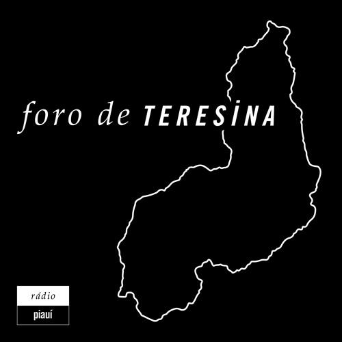 O Foro de Teresina vem aí