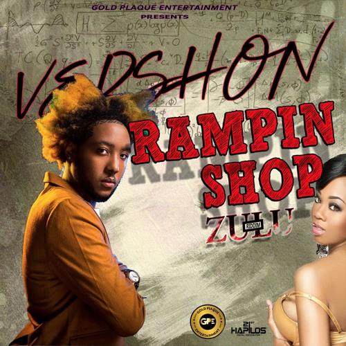 Vershon - Rampin Shop
