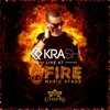 KRASH @ Fire Stage, Flowers Nova Lima 2018-04-21 Artwork