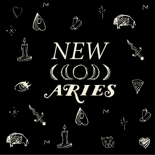 New Moon in Aries - First Episode!