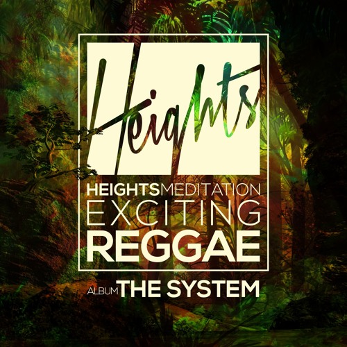 Heights Meditation The System (Full Album)
