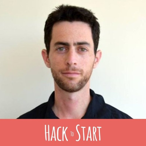 Hack To Start - Episode 195 - Ben Pines, CMO, Elementor