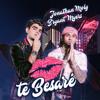 Te Besaré - Jonathan Moly Feat. Bryant Myers