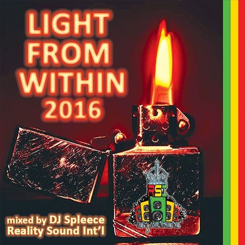 2016 - LIGHT FROM WITHIN