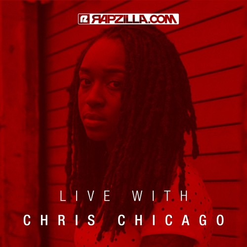 Jackie HIll Perry on Rapzilla.com LIVE with Chris Chicago - Ep. 102