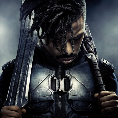 50 - Black Panther w/ Briahna Grey and T.