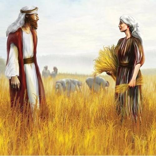 Megilat Rut - Understanding Law, Appreciating Hesed