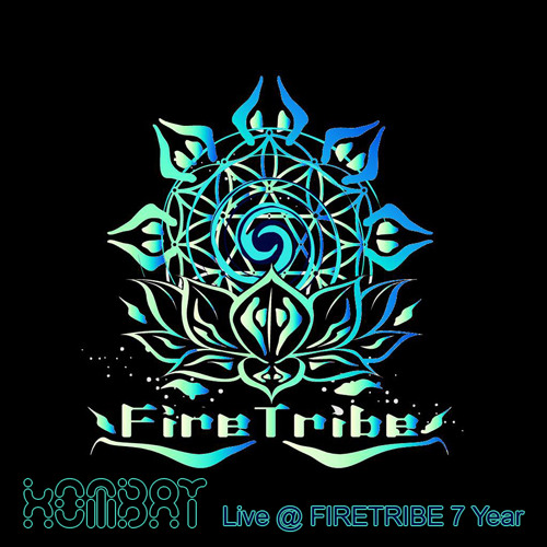  {♁₥ßåT™ - Live @ Firetribe 7 Year Techno Set