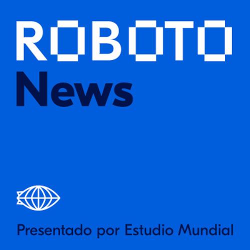 Roboto News 15.05.18