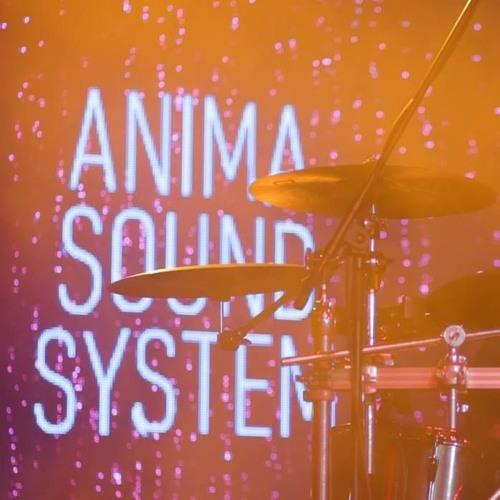 Anima Sound System - 68 ( Chriss Ronson's Chillo Remix )