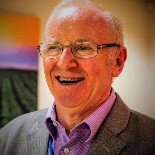 Interview with Prof Raymond P. Abratt, Editor-in-Chief of the SA Journal of Oncology