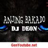 ANJING BAKADO (♪♪Putraa Padangg♪♪) From [DJ DEON] mp3