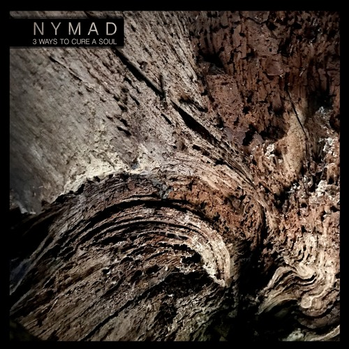 FE003 - Nymad - 3 Ways To Cure a Soul - EP Teaser (Finest Ego, 2018)
