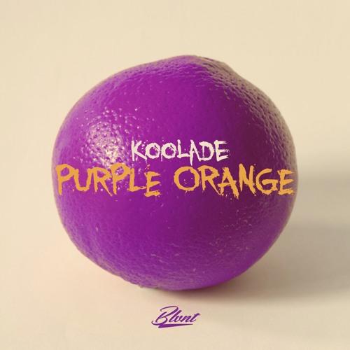 Koolade -PURPLE ORANGE- 03 Stalling