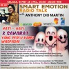 Smart Emotion,  Selasa, 8 Mei 2018: