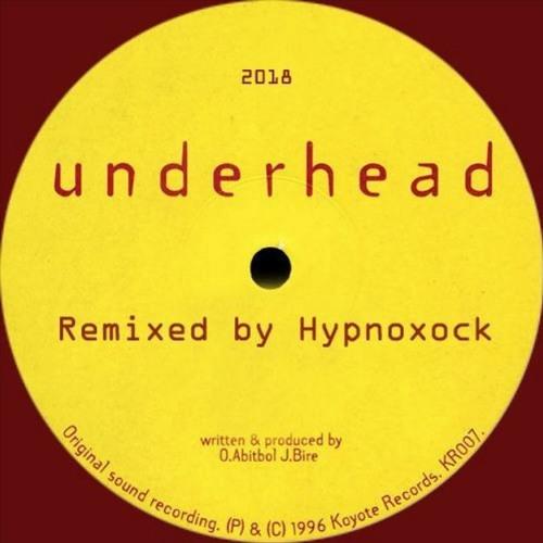 Underhead - Whirlrain Of Fire (Hypnoxock Remix)