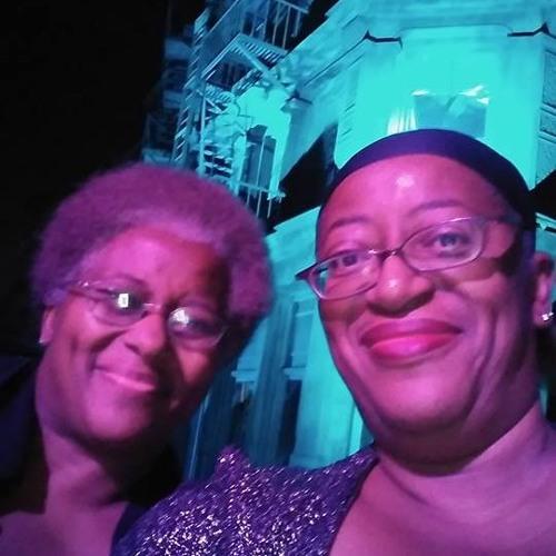 TVMusic Network Podcast with Phyllis and Belinda Season 1 Ep 7