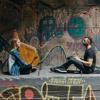 Requiem for a Dream - B&B project (Bandura and Hapi Drum)