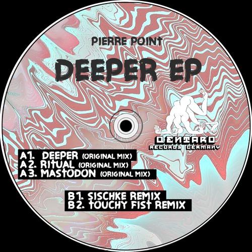 Pierre Point - Deeper (Sischke Remix)