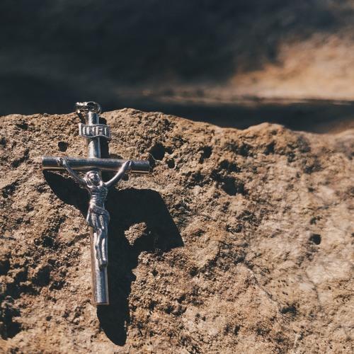 Das Kreuz - eine Kulturgeschichte