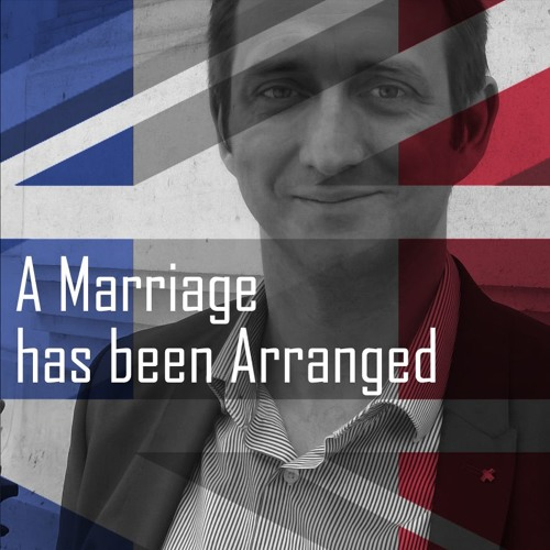 A Marriage Has Been Arranged