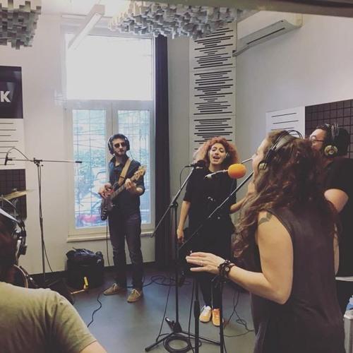 [Monday Rock Live] - Gabriella Martinelli (14-05-18)