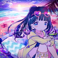 KOTONOHOUSE & Yunomi - 恋の星占い、海をさして (feat. くいしんぼあかちゃん & Azuki)