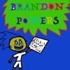 Brandon Power's rap about 4 years of high school
