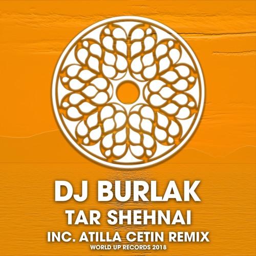 Dj Burlak - Tar Shehnai ( Inc  Atilla Cetin Remix ) WU030 by