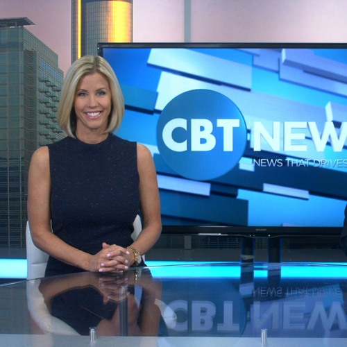 CBT Newscast May 11th: Shifting Your BD| GM Staying in S. Korea | Automakers Meet with Trump