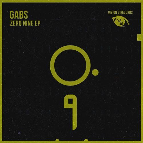 VSN011 / Gabs - Zero Nine EP (OUT NOW)