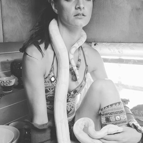 Ep 6 Adelaide Marcus on Art, Belly Dance and Sisterhood