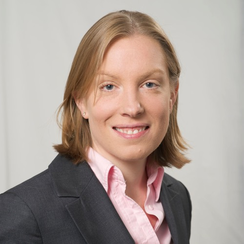 Alliance Podcast - Tracey Crouch MP on engaging in sports policy