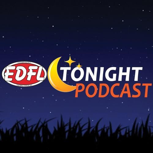EDFL Tonight Podcast - S3E09 (Glenroy Visit)