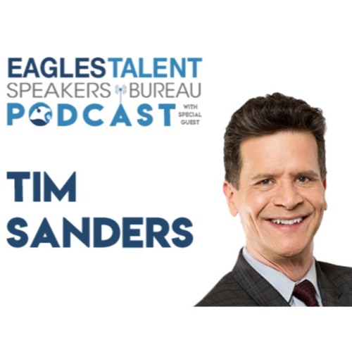 EP. 11 - Tim Sanders Interview Podcast on Disruptive Collaboration