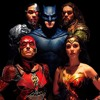Come Together Justice League Soundtrack