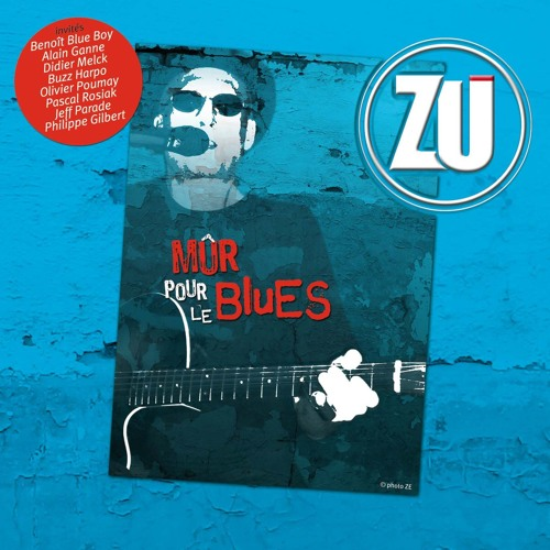 Extraits Album Mûr pour le blues