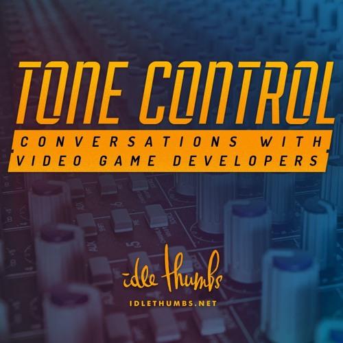 Tone Control 26: Robert Yang